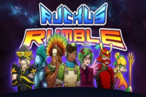 Bomberman Style Battler Ruckus Rumble Is Out On PS4 This Week