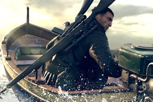 Interview: Rebellion On Sniper Elite 4's Many Ways To Play