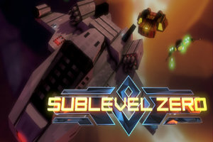 Sublevel Zero Redux Launches In February For PS4