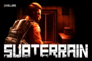 Sci-Fi Survival Game Subterrain Launches Next Week