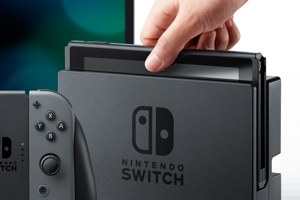 Hands On Impressions Of The Nintendo Switch