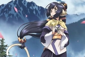 Two Utawarerumono Games Are Coming To America And Europe This Year