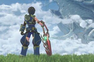 Xenoblade Chronicles 2 & Fire Emblem Warriors Announced For Nintendo Switch
