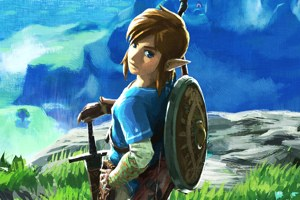 Undocking The Legend Of Zelda: Breath Of The Wild On Nintendo Switch