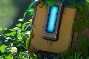 Bastion Buffed As Overwatch Season 4 Gets Underway