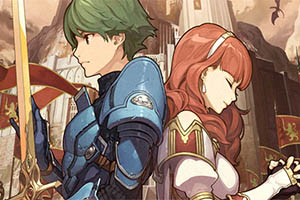 Nintendo Announce Fire Emblem Echoes: Shadows of Valentia