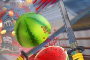 Fruit Ninja VR Review