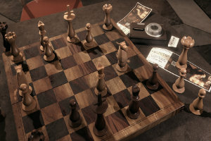 Chess Ultra Heading To PS4, Xbox One, PC And VR This Year