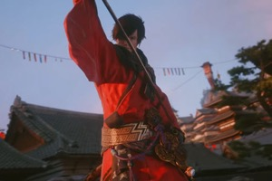 Square Enix Confirm New Samurai Job Class For Final Fantasy XIV: Stormblood