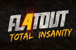 FlatOut 4: Total Insanity Gets A Gameplay Trailer