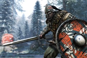 For Honor Console Patch 1.10 Is Tackling Online Stability