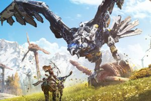 Discussing The World Of Horizon Zero Dawn With Guerrilla's Samrat Sharma