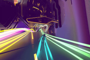 Hyperfuturistic Racer Lightfield Coming To PS4 And Xbox One