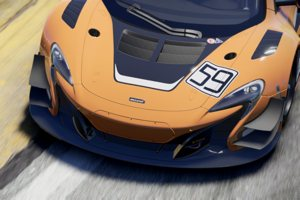 SMS Clarify That Project Cars 2 Won't Be True 4K Or 60FPS On Xbox One X