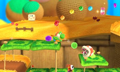 poochy und yoshis woolly world