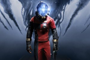 The Latest Prey Trailer Shows Weapons And Powers In Action