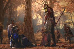 Samurai Warriors: Spirit of Sanada Releases On May 26th