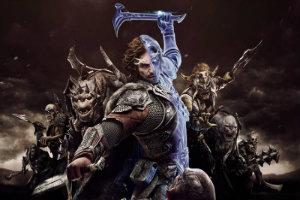The Sixth Deal From Sony's 12 Deals Of Christmas Is Midde-earth: Shadow Of War