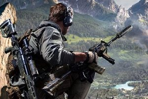 Sniper Ghost Warrior 3's Latest Footage Focuses On The Challenge Mode