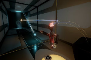 CCP Games Reveals VR Sports Title Sparc For PSVR, Oculus Rift, And HTC Vive