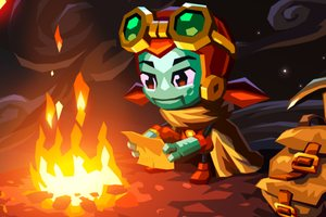 SteamWorld Dig 2 Confirmed For PS4 And PC, Vita & 3DS Versions Not Ruled Out