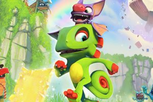 Yooka-Laylee Is Coming To Nintendo Switch On 14th December