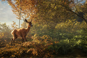 theHunter: Call Of The Wild Coming To Consoles