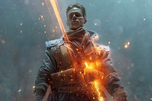 Battlefield 1's Competitive Incursions Mode & Revolution Edition Announced
