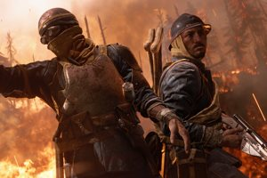 Battlefield 1 To Let Premium Pass Owners Temporarily Share Their DLC With Friends