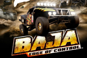 Baja: Edge Of Control HD Will Be Out On September 14th For PS4, Xbox One, And PC