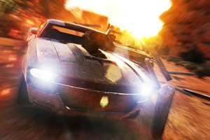 Flatout 4: Total Insanity's Docks And Roll DLC Out Today
