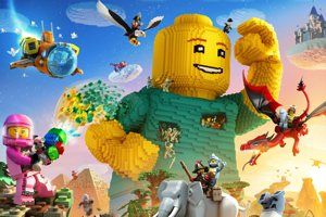 LEGO Worlds Update Adds Sandbox Mode