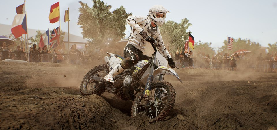 How Milestone Are Finding Their Groove With MXGP3 And Unreal