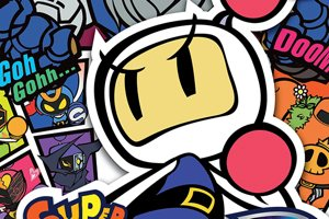 Super Bomberman R Update Improves Frame Rate & Adds New Maps