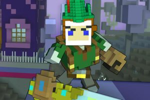 The Megalithic Update Brings The Dinosaurs To Trove For PS4 And Xbox One Players