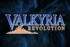 A Teaser Trailer For Valkyria Revolution Has Arrived, Releasing From June 27th