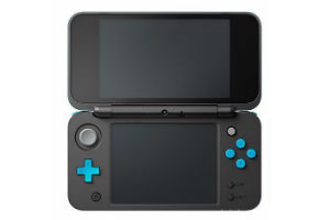 Nintendo Announces New 2DS XL, Out This July