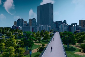 Cities: Skylines Xbox One Edition Review