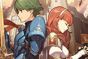 Fire Emblem Echoes: Shadows Of Valentia Is Making The Series' Past Its Future