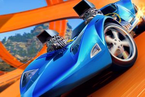 Forza Horizon 3 Is Getting A Hot Wheels Expansion In May