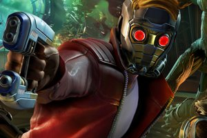 The Second Episode Of Telltale's Guardians Of The Galaxy Is Out June 6th