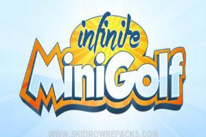 Infinite Minigolf Heading To PS4, PSVR, Switch, Xbox One And Vive Soon