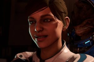 Report: Mass Effect Series On Hold, Studio Downsized