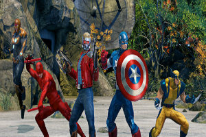 Marvel Heroes Omega Will Make Its Way To Xbox One On June 20th