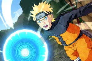 Naruto To Boruto: Shinobi Strikers & Ultimate Ninja Storm Remasters Announced