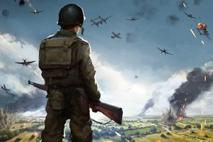 Leading The Line In Steel Division: Normandy 44's Realistic WWII Strategy