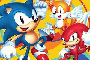 Sonic Mania Plus Is Coming Out On 17th July