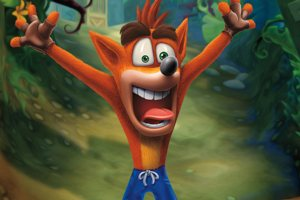 UK Charts 21/07/18 – The Bandicoot Conquers All