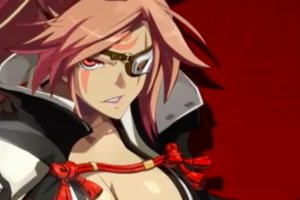 Guilty Gear Xrd Rev 2 Review