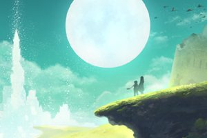 Tokyo RPG Factory's Next Game Is Lost Sphear For PS4, Switch & PC